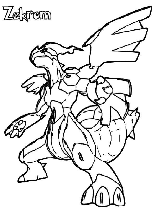 150 Dessins De Coloriage Pokemon A Imprimer Sur Laguerche Com Page 5