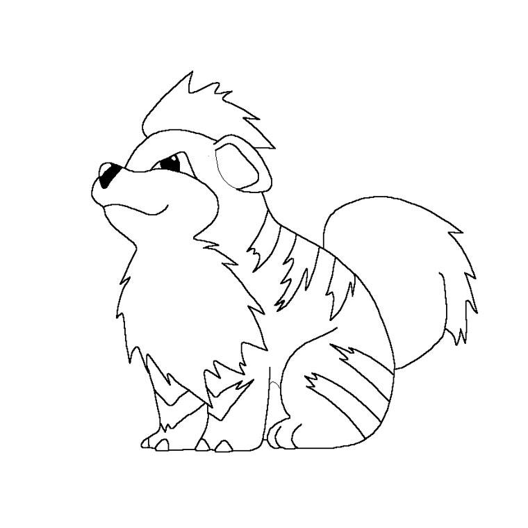 150 Dessins De Coloriage Pokemon à Imprimer Sur Laguerche Com Page 13