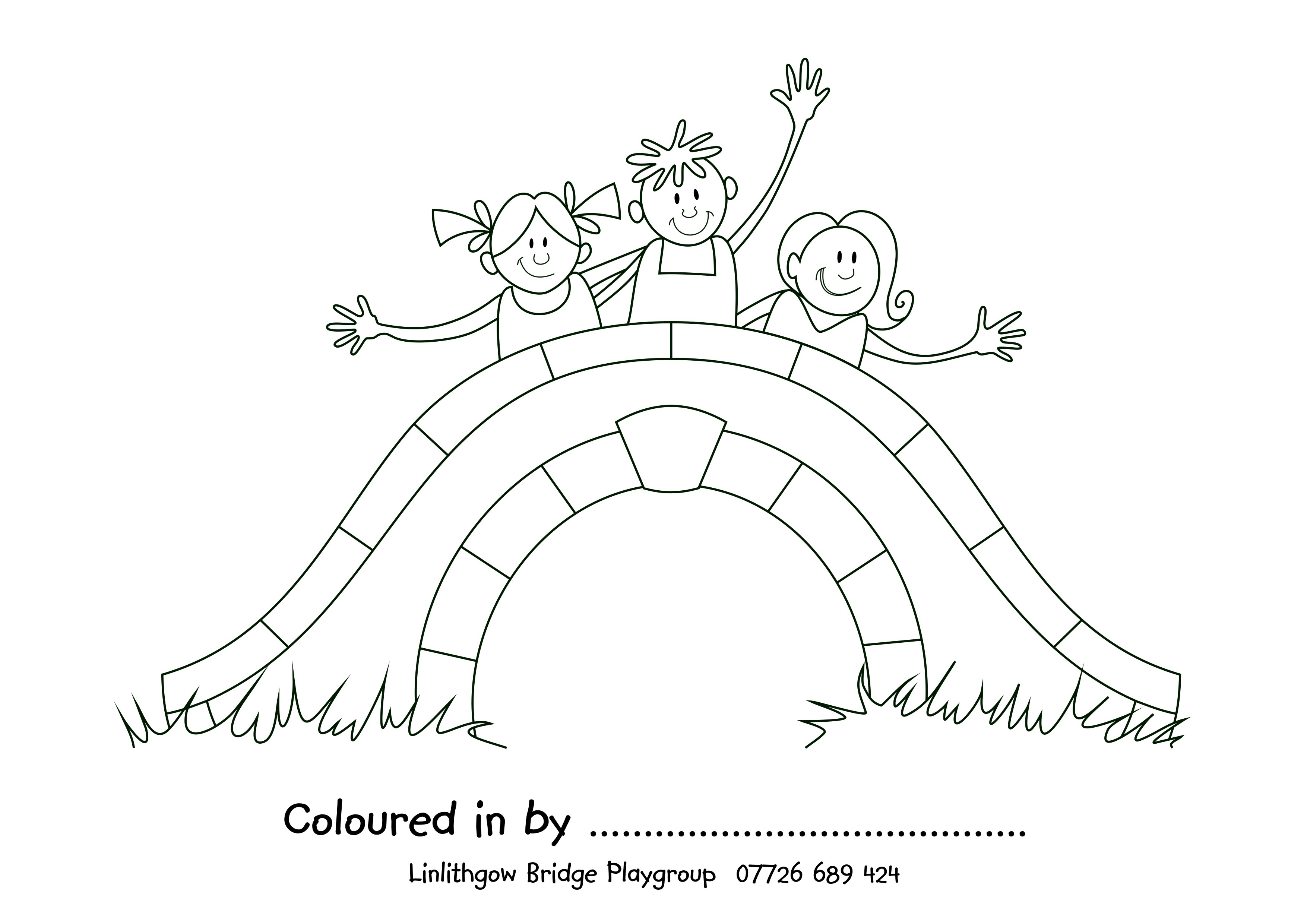 brooklyn bridge coloring pages - photo#19