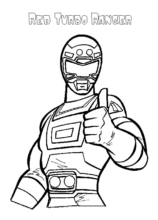 coloriage a colorier du net colorier power rangers