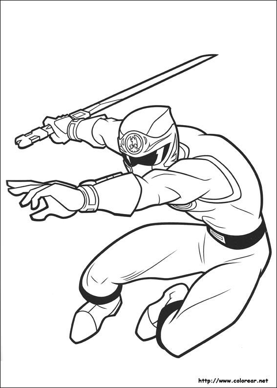 dibujos de power rangers volver a la categoría power rangers