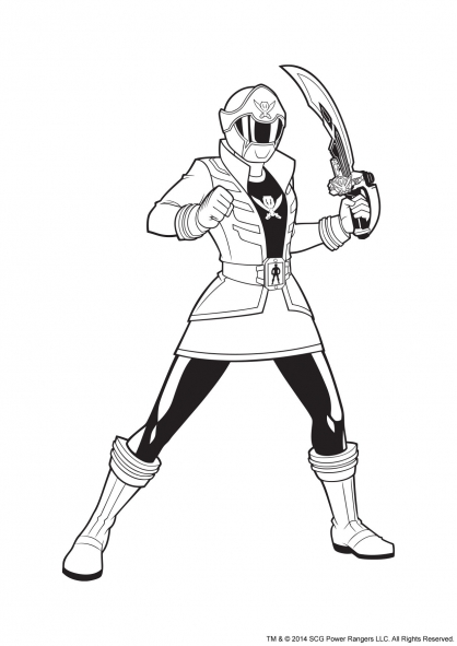 coloriage power rangers jaune coloriage power rangers coloriage