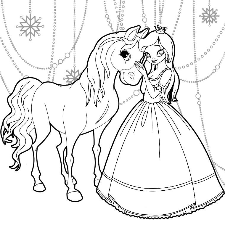 coloriage reine des neiges gratuit dessin a imprimer 96
