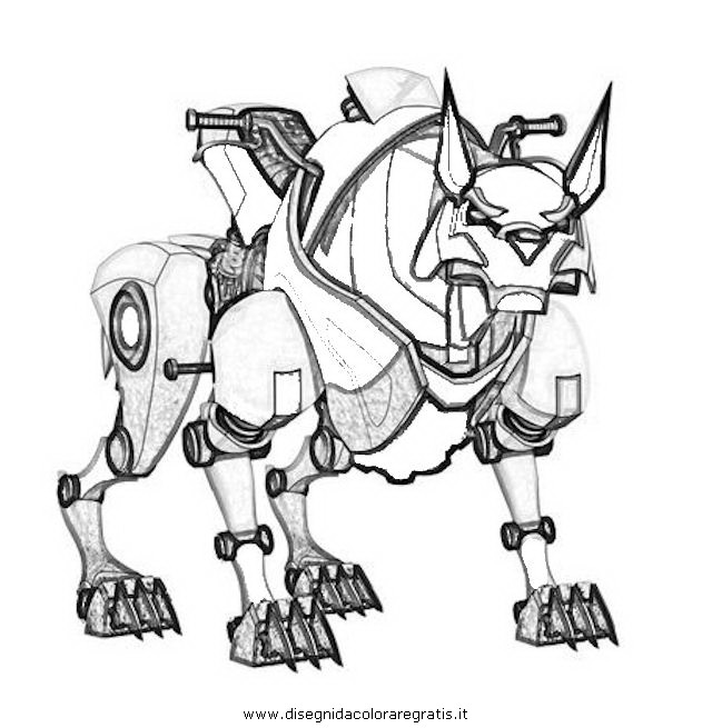 slugterra coloring pages transformation tuesday - photo#25