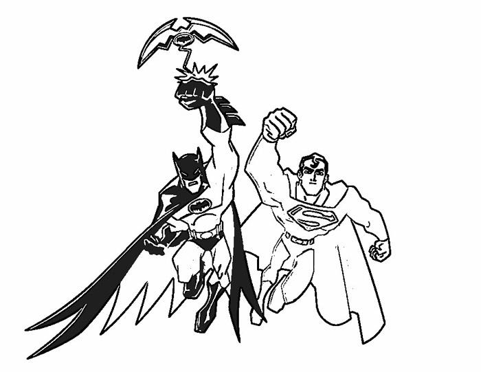 batman dessins à colorier dessins à colorier a imprimer