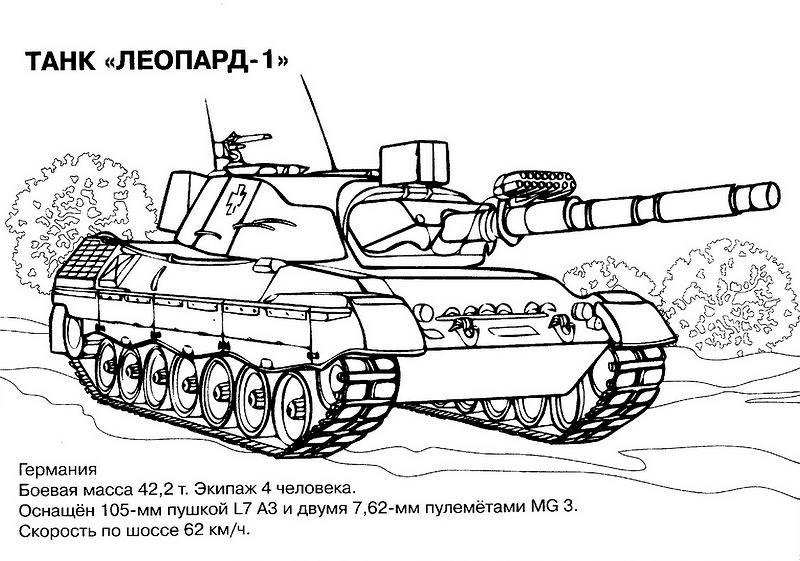 39 dessins de coloriage tank imprimer sur - Coloriage de tank ...