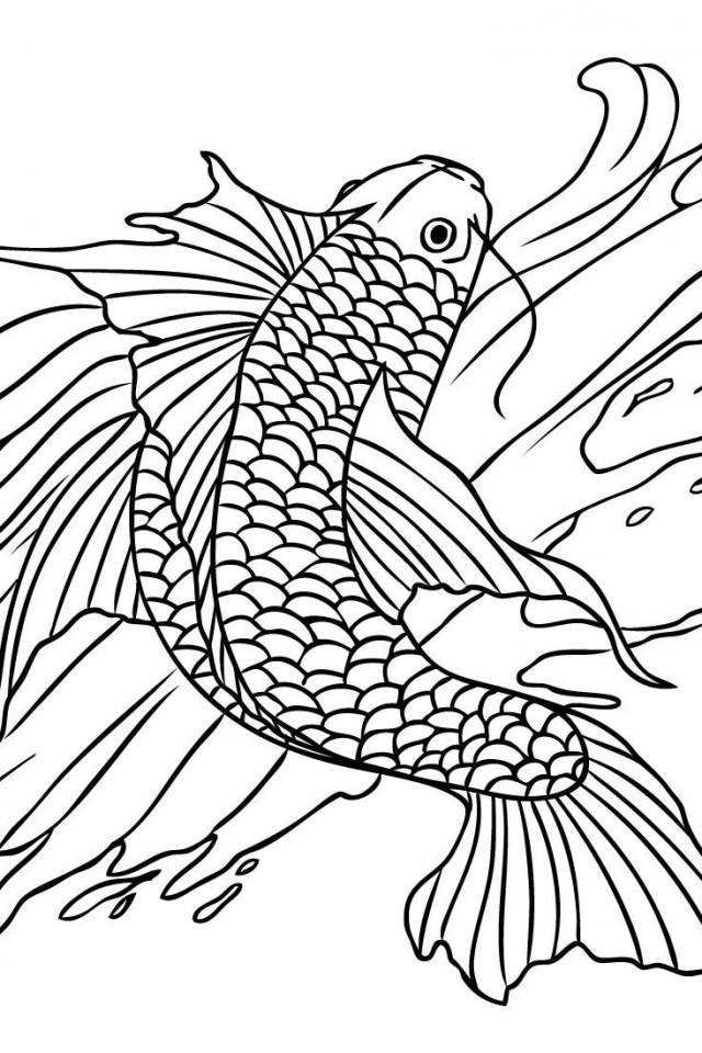 63 dessins de coloriage tatouage à imprimer sur laguerche - page 1