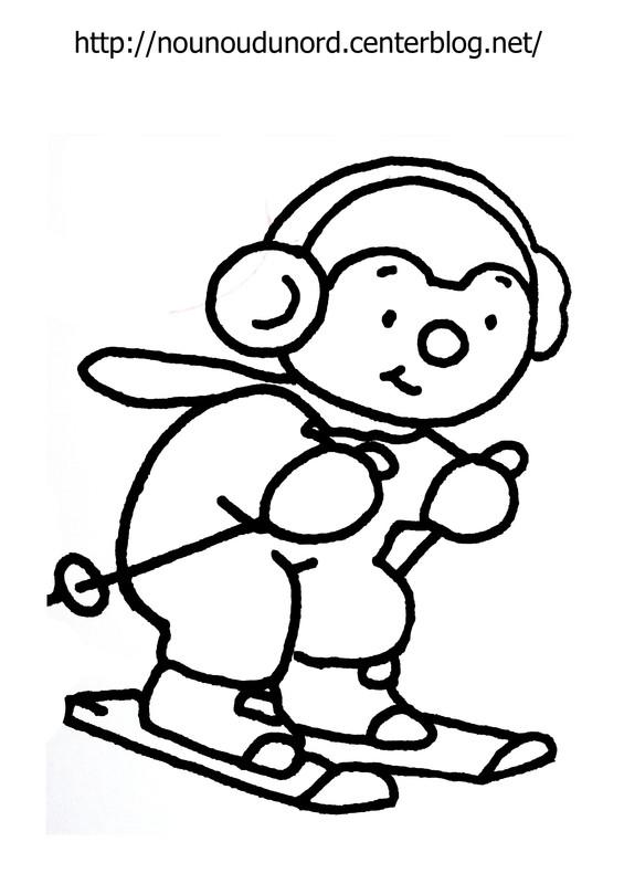 45 dessins de coloriage tchoupi imprimer sur page 2 - Tchoupi a imprimer ...