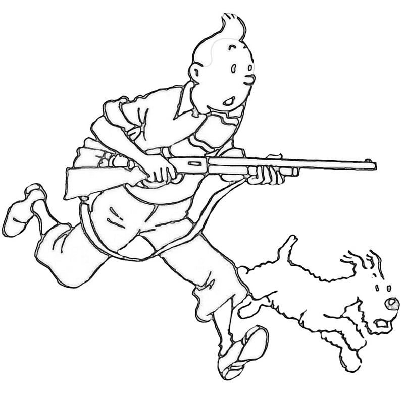 the adventures of tintin the adventures of tintin tintin ready