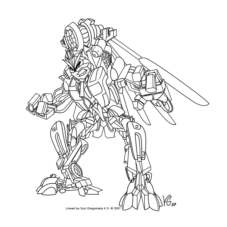transformers coloriage pages transformer transformers prime