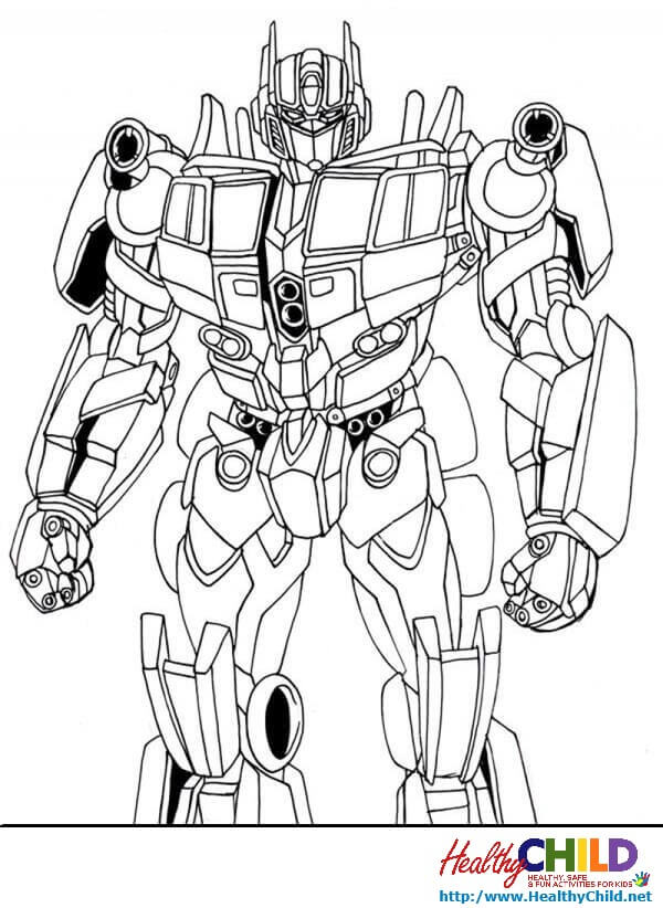 Real steel atom coloring pages sketch coloring page - Coloriage transformers ...
