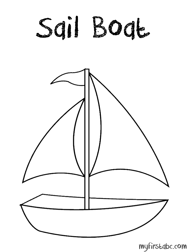 Row boat coloring pages - Clamart