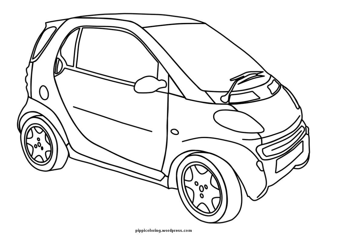 s lection de dessins de coloriage voiture imprimer sur page 5. Black Bedroom Furniture Sets. Home Design Ideas