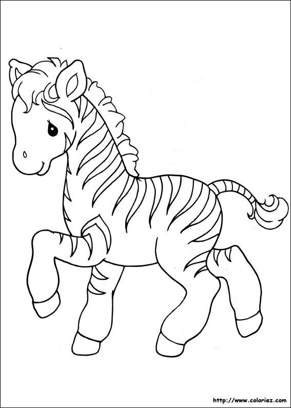 Coloriage Gratuit Zebre.Selection De Coloriage Zebre A Imprimer Sur Laguerche Com Page 2