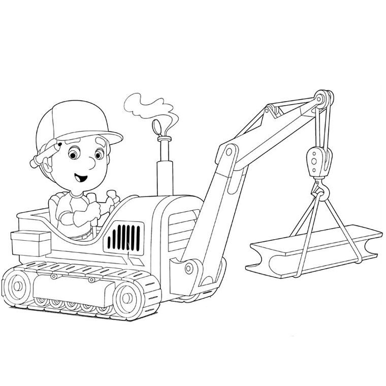 51 dessins de coloriage chantier imprimer sur page 1 - Dessin de camion a imprimer ...